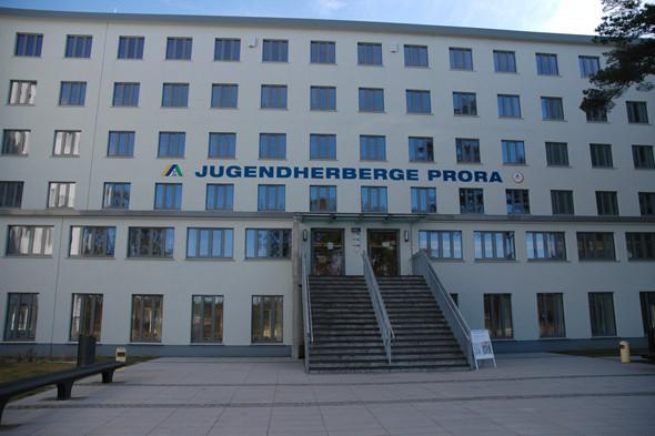 Молодежная гостиница Jugendherberge. Изображение № 38.