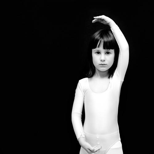 Детство, похожее наигрушечных пупсов. byJaime Monfort. Изображение № 14.