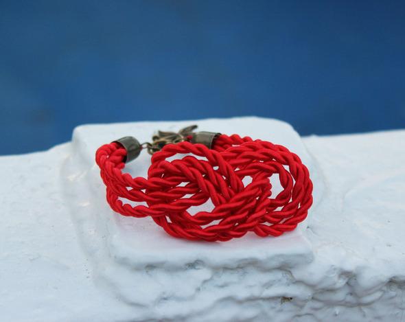 Rope things. Изображение №4.