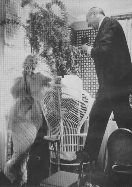 Cecil Beaton. Изображение № 43.