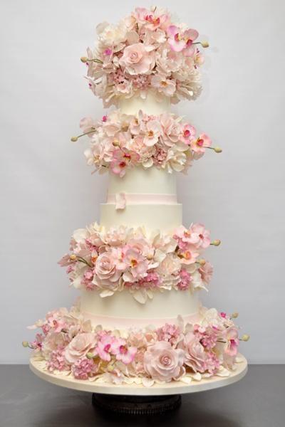 Невероятные торты от Сильвии Вейнсток. Изображение № 21.
