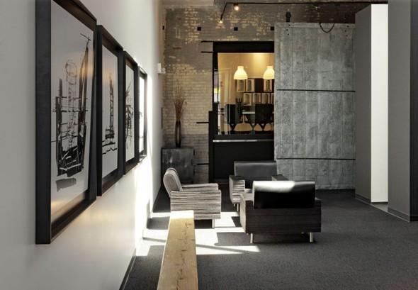 Офис канадского архитектурного бюро LEMAYMICHAUD. Изображение № 12.