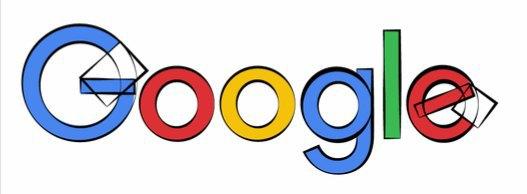 Программист объяснил небольшой размер лого Google . Изображение № 2.