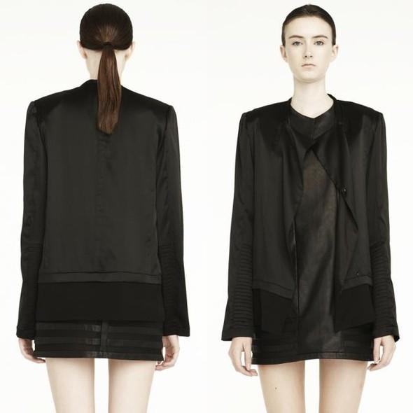 Дизайнер РадХурани: черный – самый правильный цвет. Изображение № 5.