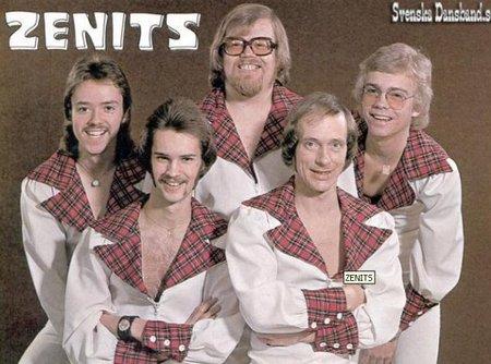 Танцуй, крошка! Шведские dance bands 70-х. Изображение № 8.