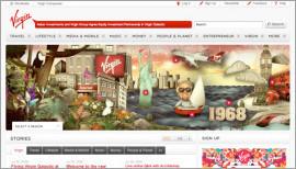 Siteinspire: красивые сайты каждый день. Изображение № 3.
