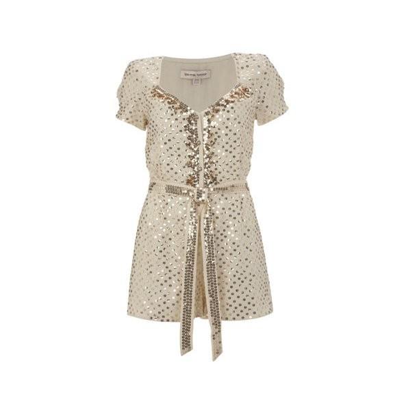Коллекция платьев Кейт Мосс для Topshop. Изображение № 2.