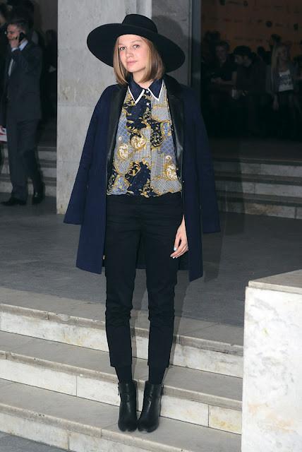 Aurora Fashion Week (2012) - Looks. Изображение № 5.