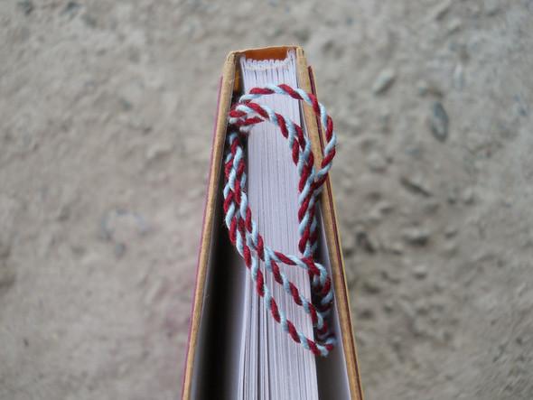 ASPID BOOK в Арт-магазине Heart of Art. Изображение № 6.