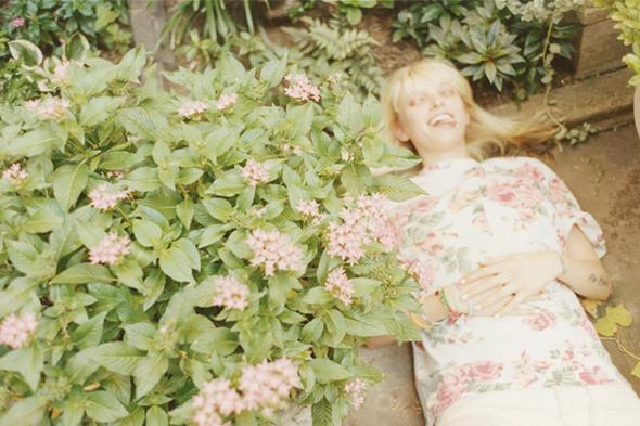 Новые имена: 10 молодых фэшн-фотографов. Изображение №67.