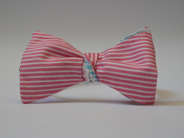Churchill - новый украинский бренд галстуков-бабочек ручной работы. Изображение № 13.