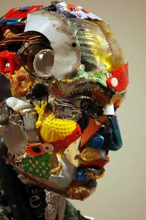 Изображение 19. 14 современных скульпторов.. Изображение № 18.