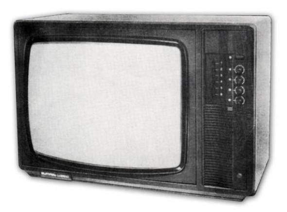 Накаком телевизоре вдетстве тысмотрел мультики?. Изображение № 22.