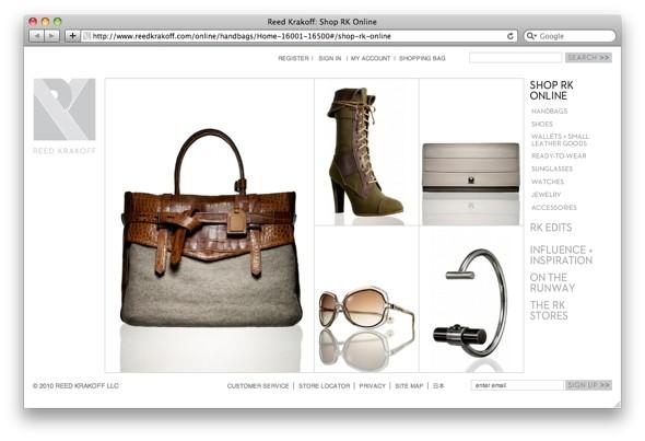 Дизайнеры открывают интернет-магазины. Изображение № 17.