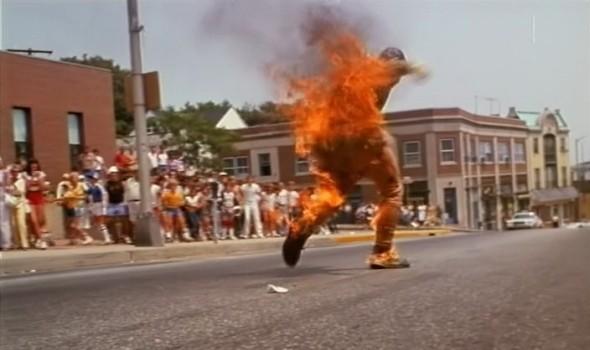 B-Movies: «Токсичный Мститель». Изображение № 40.