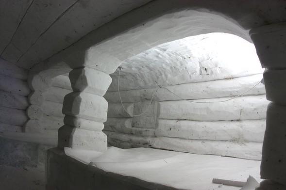 Ледяной отель. Изображение № 10.