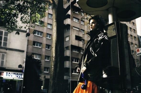 Изображение 23. Съемки: Love, Purple Fashion, Vogue и другие.. Изображение № 29.