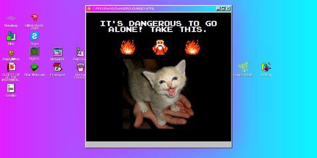 Концепт: операционная система Windows 93. Изображение № 6.