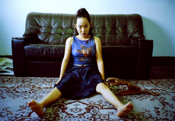 LuoYang. Изображение № 11.