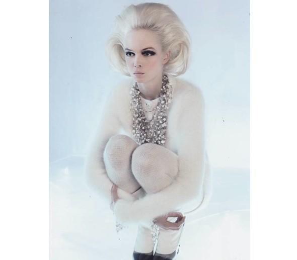 Лукбук: Chanel. Изображение № 7.