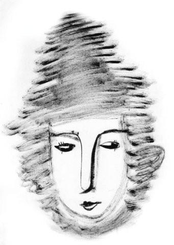 «О ней». Маленькая сказка отВики Саловой. Изображение № 7.