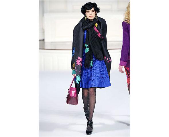 Неделя моды в Нью-Йорке: Шестой и седьмой дни. Изображение № 41.