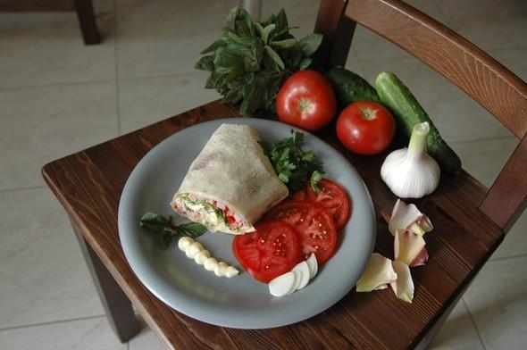 Завтрак выходного дня. Изображение № 2.