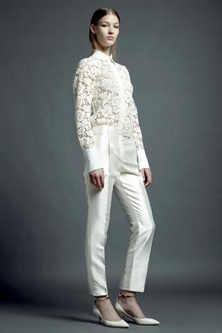 Коллекции Resort 2013: Celine, Givenchy, Valentino и другие. Изображение № 59.