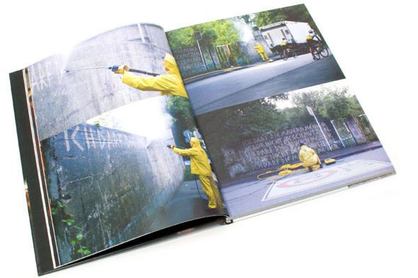 Не ждали: 8 альбомов о стрит-арте. Изображение № 114.