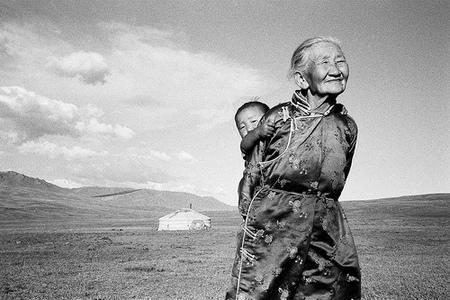Фотографии людей третьего мира. Изображение № 12.