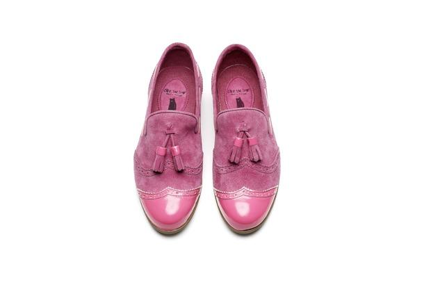Shoe the Bear f/w'12 - бренд года Дании теперь можно найти и в Питере!. Изображение № 10.