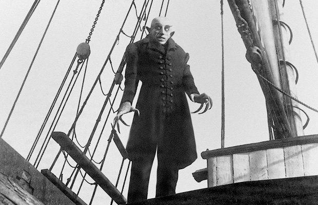 Почему людям так нравятся вампиры и зомби. Изображение № 6.