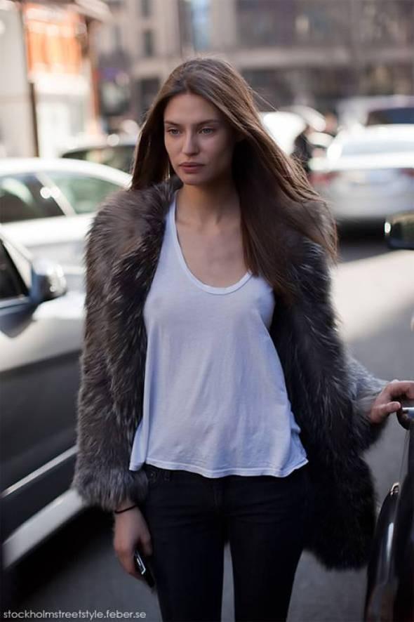 Изображение 19. Bianca Balti. Одна из самых высокооплачиваемых итальянских топ-моделей мира.. Изображение № 19.