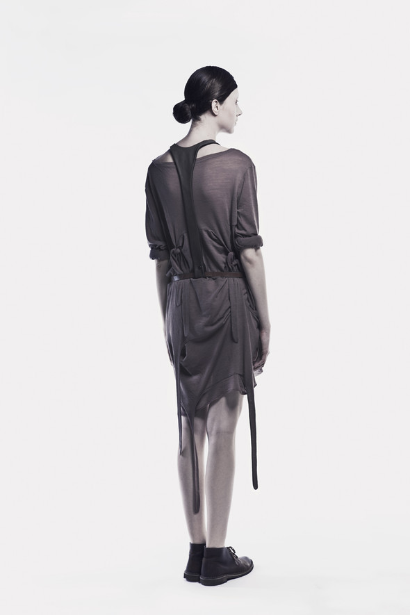 Masha Reva for Atelier 1 Collectif. Изображение № 11.