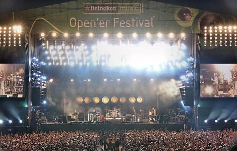 Изображение 17. 5 музыкальных фестивалей, которые стоит посетить.. Изображение № 16.