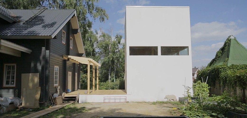 Как устроена школа для дизайнеров Campus в деревне Фоминское. Изображение № 3.