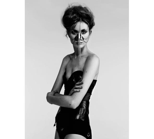 Кое-что новое: H&M, Calzedonia, Rodarte, Zara. Изображение № 77.