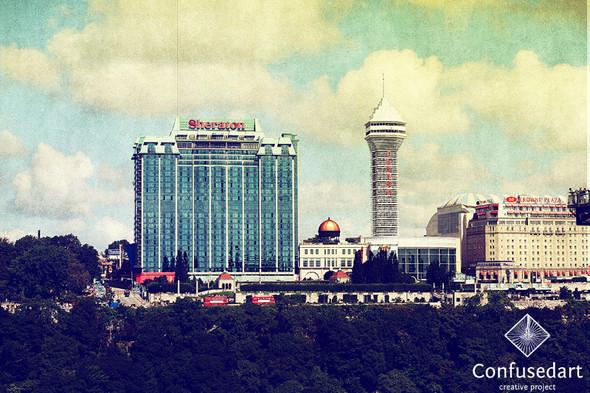 Niagara Falls. Изображение № 2.
