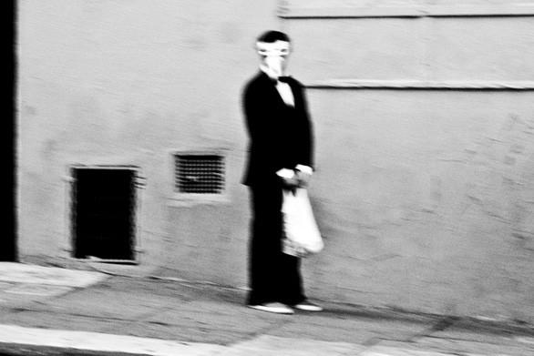 Хеллоуин в Сан-Франциско. Изображение № 21.