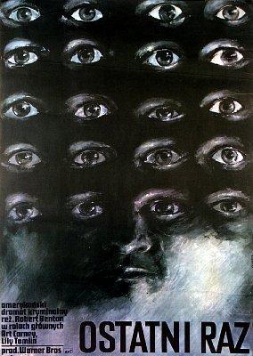 50 Невероятных постеров изПольши. Изображение № 25.