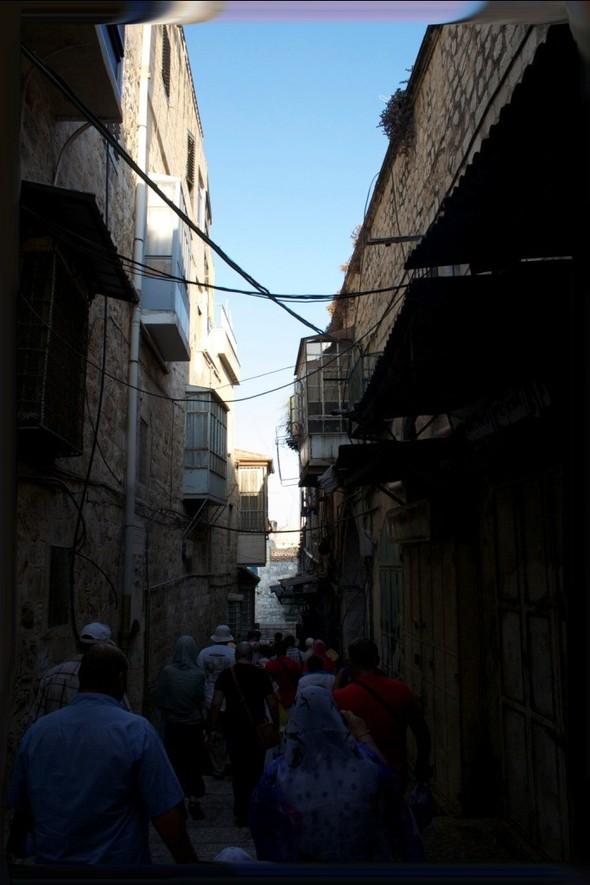 Israel. The Holy Land. Изображение № 22.