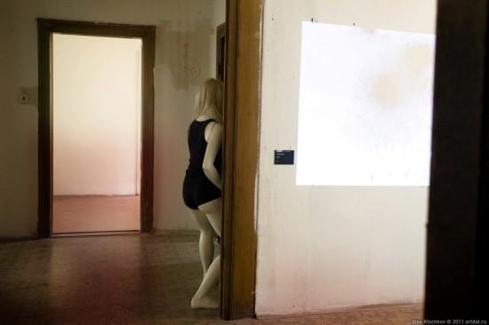 Музей современного искусства в Чехии: Искусство и шок. Изображение № 59.