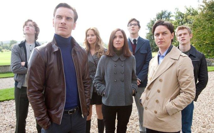 Fox и Marvel снимут два сериала по «Людям Икс» . Изображение № 1.
