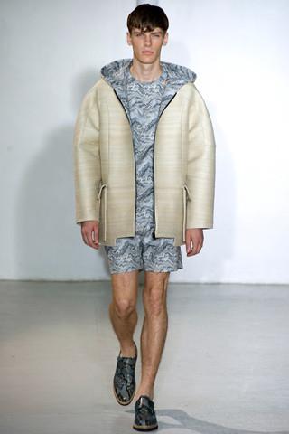 Неделя мужской моды в Париже: День 1. Изображение № 16.