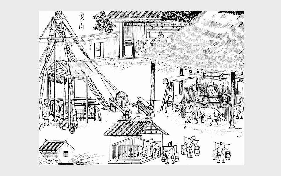 7 древних технологий, которые опередили время. Изображение № 2.