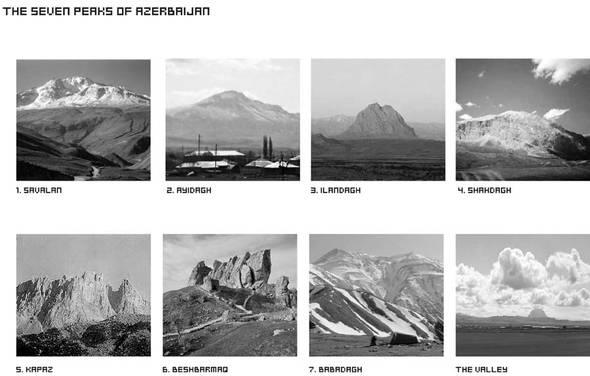 Zira Zero Island. Изображение № 5.