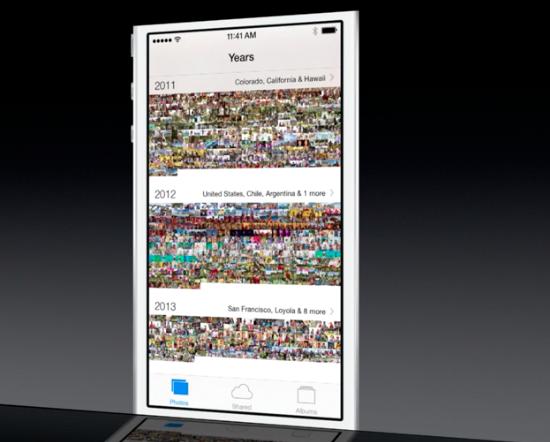 Трансляция: Apple представляет новую iOS и другие продукты. Изображение № 10.