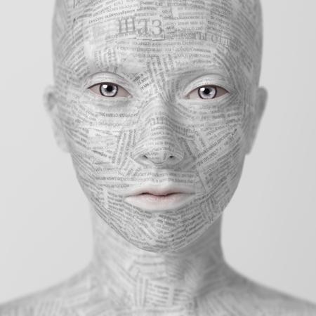 Пластический хирург современного искусства Олег Доу. Изображение № 18.