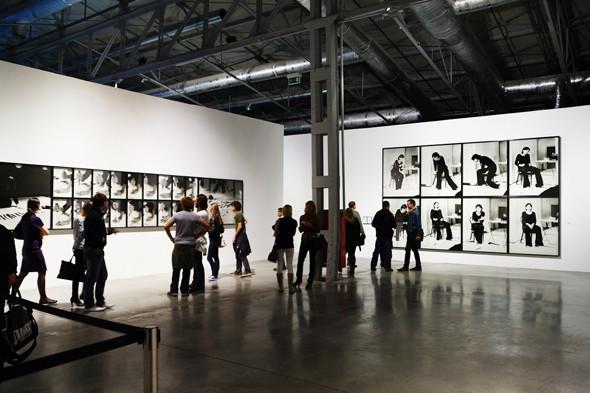 Как это устроено: Как искусство перевозят через границу и монтируют в выставки. Изображение № 23.