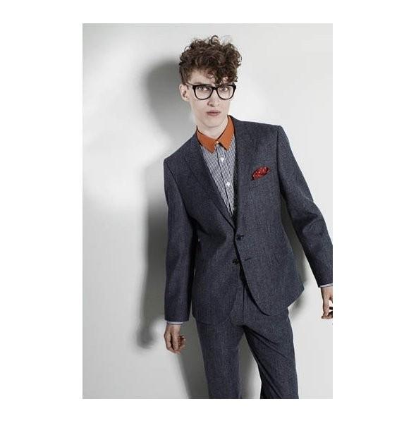 Мужские лукбуки: H&M, Zara и другие. Изображение № 37.